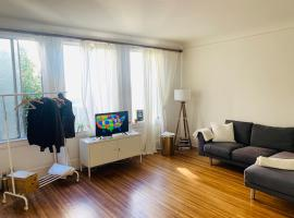 Bay Tech home, apartment in San Francisco