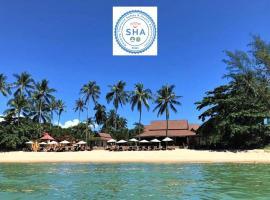 Kanok Buri Resort and Spa, resort in Lipa Noi