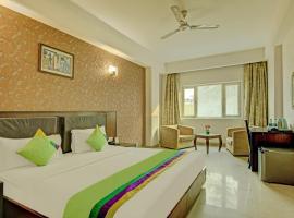 Treebo Trend Hotel Venus, hôtel à New Delhi près de: Aéroport international Indira-Gandhi de Delhi - DEL