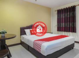 OYO 775 Explore Hotel, hotel near Chiang Rai International Airport - CEI,