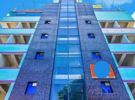 Hotel New Budhha Inn, hotel in Patna