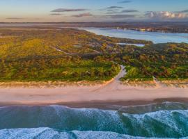 Ballina Beach Nature Resort, hotel em Ballina
