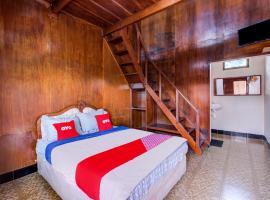 OYO 3470 Villa Dapur Tengger, hotel near Mount Bromo, Probolinggo