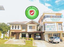 RedDoorz @ Taloto District Tagbilaran, hôtel à Tagbilaran