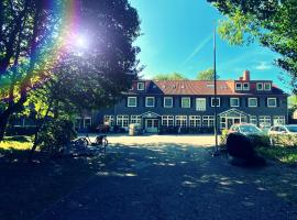 Hafen Hotel Schützenhof, Hotel in Burg auf Fehmarn