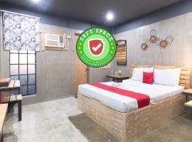 RedDoorz Plus @ Taft North Mandurriao, hotel in Iloilo City