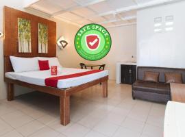 RedDoorz @ Chipeco Avenue Calamba, hotel in Laguna