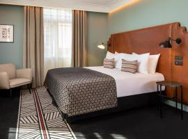 Maison Rouge Strasbourg Hotel & Spa, Autograph Collection, hotel in Strasbourg