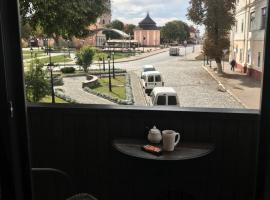 Бажане місце, апартаменти у місті Кам'янець-Подільский