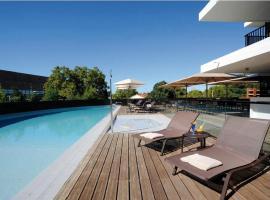 Crowne Plaza Montpellier Corum, an IHG Hotel, hotel in Montpellier