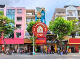 SPOT ON 905 Nguyet Duc Hotel, hotel in Ho Chi Minh City