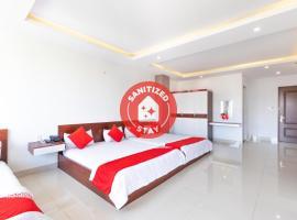 OYO 674 Star Motel, khách sạn ở Vũng Tàu