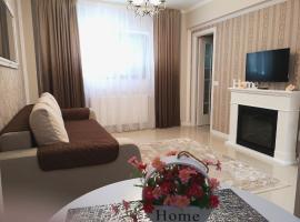 YNS Rooms, hotel near Tiki Village, Iaşi