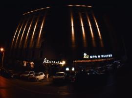 AZ Hôtels Vieux Kouba