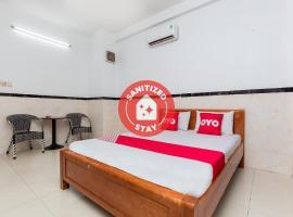 OYO 556 KASA Hotel, hotel in Ho Chi Minh City