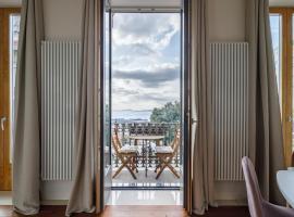 Olivo Apartment by Pris, apartamento en Vigo