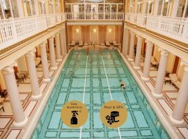 Лондонская СПА Отель , отель в Одессе