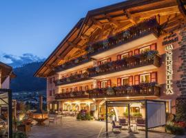 Hotel La Serenella, hotel a Moena