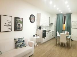 APARTMENT VITERBO CENTRO CORSO, apartment in Viterbo