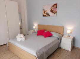 Sapore di Mare Holidays, family hotel in Maiori