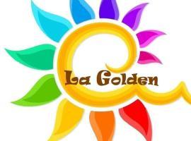 LA GOLDEN en La Dorada, bed and breakfast en Bogotá