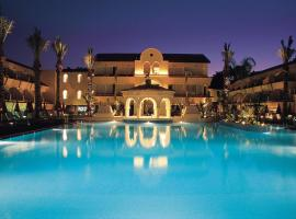 Napa Plaza Hotel (Adults Only), hotel in Ayia Napa