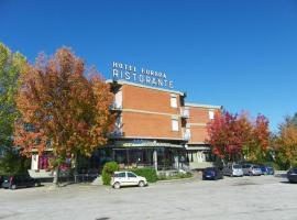 Miga Hotel Europa, hotel in Reggello