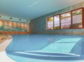 Ośrodek wypoczynkowy Balt-Tur Feel Well Resort – hotel w Jastrzębiej Górze