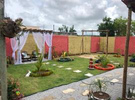 Casa Recanto dos Sonhos, holiday home in Marechal Deodoro