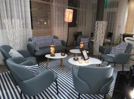 Kyriad Prestige Vannes Centre-Palais des Arts, hôtel à Vannes