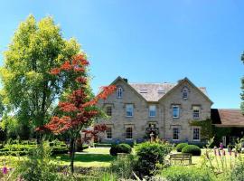 Lemore Manor, resort in Upper Welson