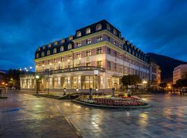 Hotel Kultúra, hotel in Ružomberok