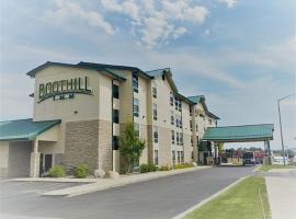 Boothill Inn and Suites, hôtel à Billings