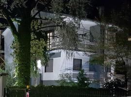 Residenza Villa Cristalli, albergo a Piacenza