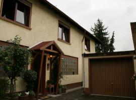 Ferienhaus Susanne, Hotel in der Nähe von: Holiday Park Plopsa, Haßloch