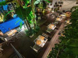 Casa Nostra Luxury Suites, hotel di lusso a Palermo