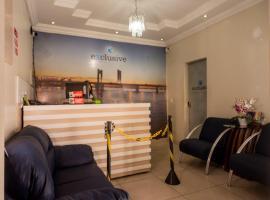 Exclusive Hotel, hotel in Petrolina