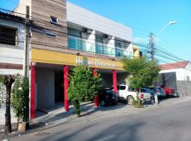 Hotel Oiticica, hotel near INACE - Naval Industry of Ceara State, Fortaleza