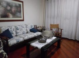 Ares da serra, self catering accommodation in Canela