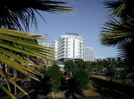 Radisson Collection Paradise Resort and Spa Sochi, pet-friendly hotel in Adler