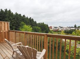 Boardwalk Homes Executive Suites, hotel in Kitchener
