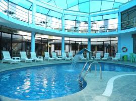 Arenas Hotel & Spa, hotel en Tacna