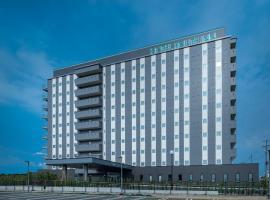 Hotel Route-Inn Kamisu, hotel in Kamisu