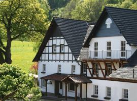 Haus Berghoff, Ferienwohnung in Sundern