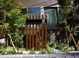RoNa Hotel, hotel in Tokyo