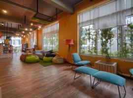 Snooze TOO, hotel di Brinchang