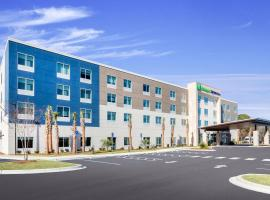 Holiday Inn Express & Suites Niceville - Eglin Area, an IHG Hotel, hotel in Niceville