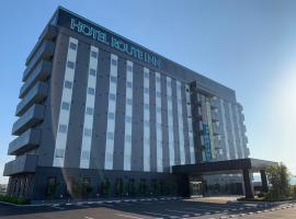 ホテルルートイン武生インター、越前町のホテル