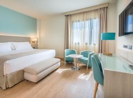 Occidental Sevilla Viapol, hotel en Sevilla