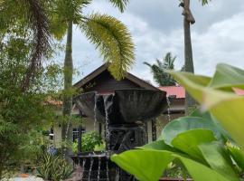 Sembilang Eco Resort, Pantai Remis, hotel berdekatan Sky Mirror Selangor, Kampong Sungai Sembilang